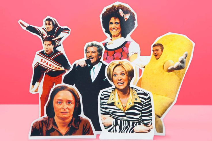 From the Cheerleaders to Homocil: Legendary Saturday Night Live Writer Paula Pell Picks Her 8 Most Important Sketches.