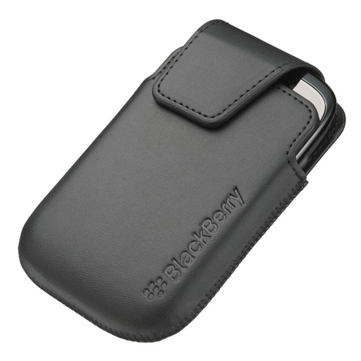 BlackBerry Curve 9320 Holster Black