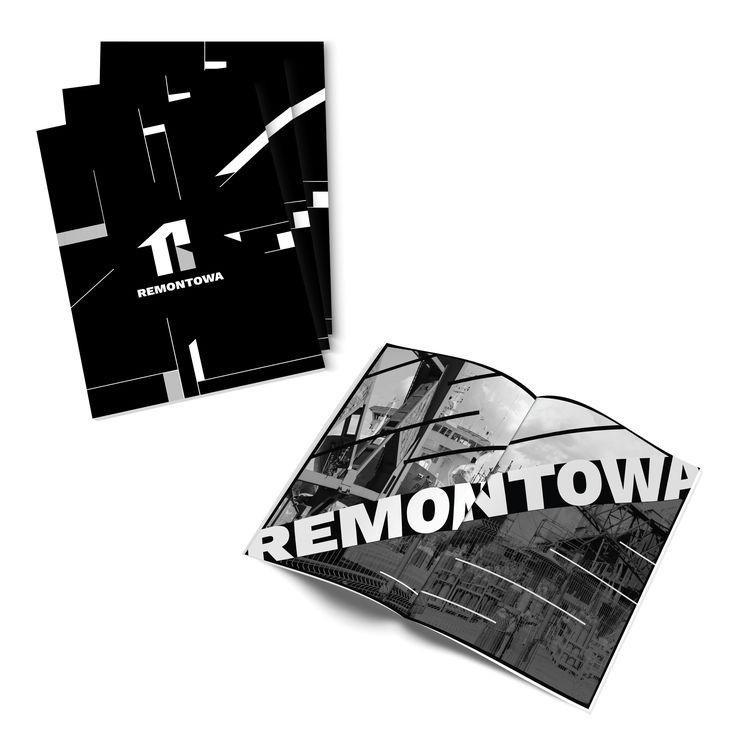 "Popatrz na mój projekt w @Behance: ""REMONTOWA SHIPBUILDING"" https://www.behance.net/gallery/47665929/REMONTOWA-SHIPBUILDING"