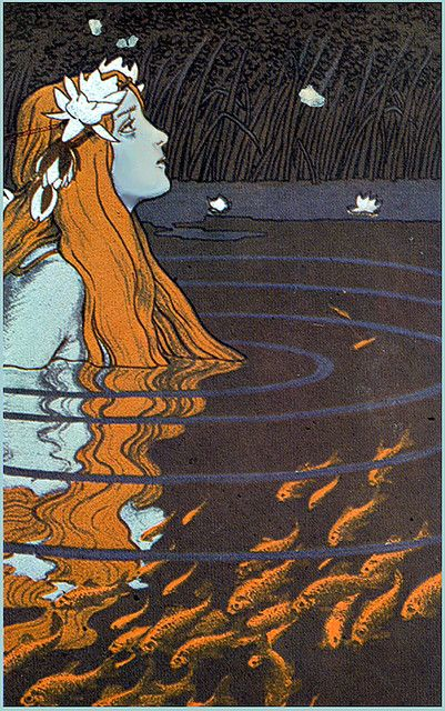 """""""But a mermaid has no tears, therefore she suffers so much more"""" The Little Mermaid by Hans Christian Andersen"""