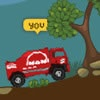 Choose your truck and drive over mountains and other obstacles. Try to beat your opponents to get higher score. http://www.itsgamestime.com/racing/rally-masters.html
