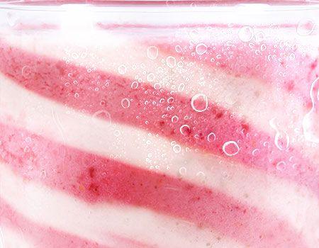 Snoep verstandig, drink een watermeloen smoothie