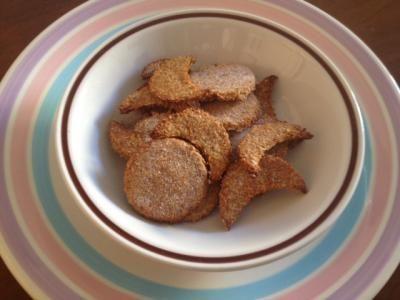 Biscoito Dukan - Dieta Dukan Receitas