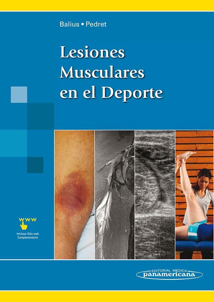 Acceso Usal. Lesiones musculares en el deporte
