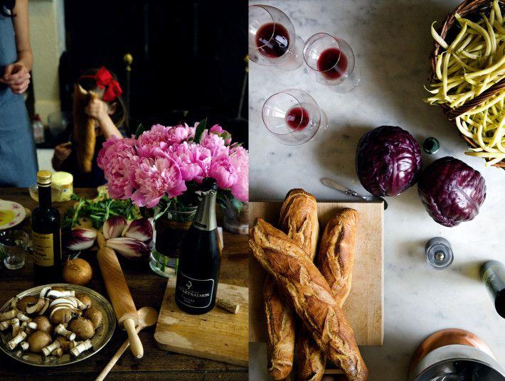 champagneandwine — Mimi Thorisson Manger