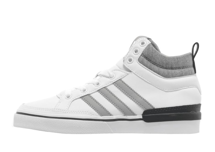 JD Sports - Adidas Originals Top Court Hi