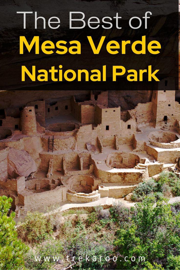 Mesa Verde Christmas Break 2021