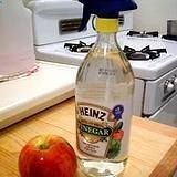 Add 1 teaspoon of cider vinegar to every quart of water in your pets water dish. Fleas will not go near your pet. Fill a spray bottle with half white vinegar half cold water then go around your house mist your furniture, rugs, drapes and anywhere fleas like to hide and lay eggs. Try this every time youre ready to vacuum and youll be surprised how this little trick will get rid of not only fleas but ants, spiders and just about any critter thats lurking around your home.