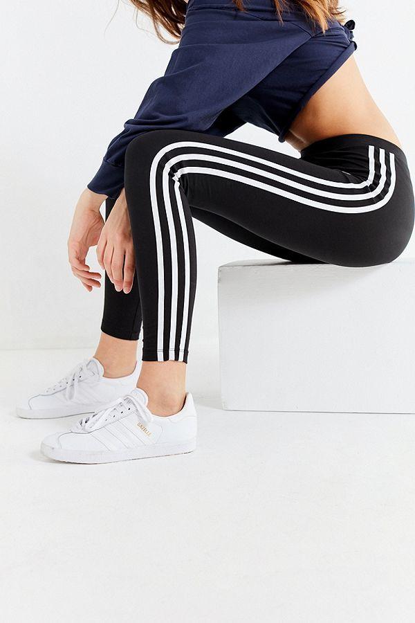 adidas Originals 3 Stripes Legging | Adidas originals