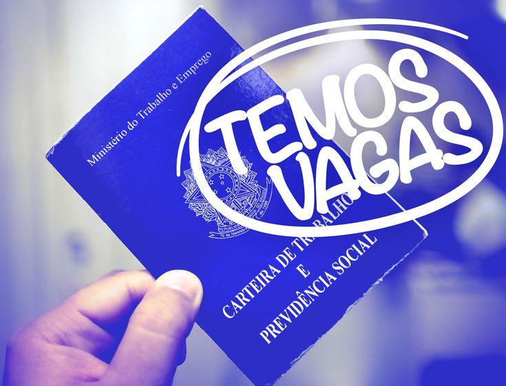 Sine ES oferta 140 vagas de emprego nesta segunda-feira (15)