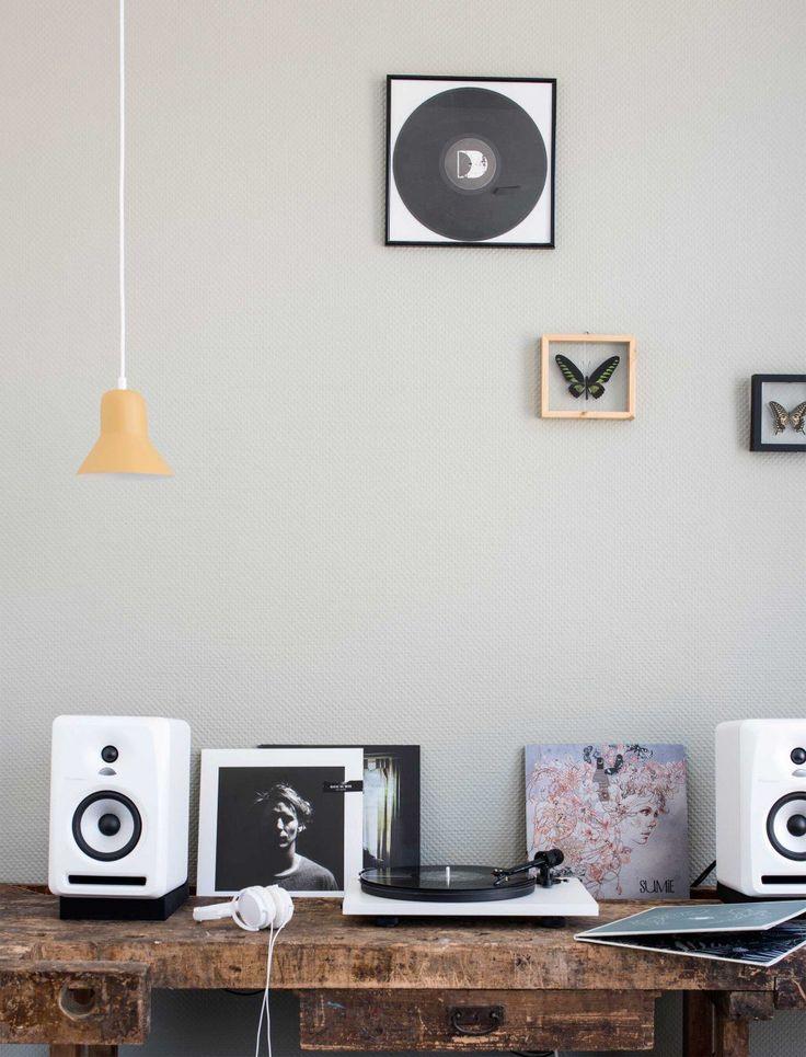 30 best Kleuren in interieur images on Pinterest | For the home ...