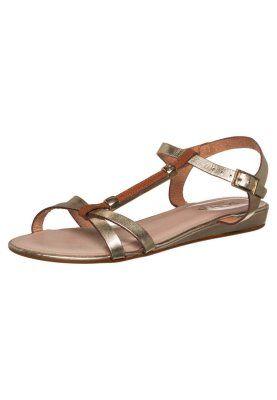 Sandaler - platine