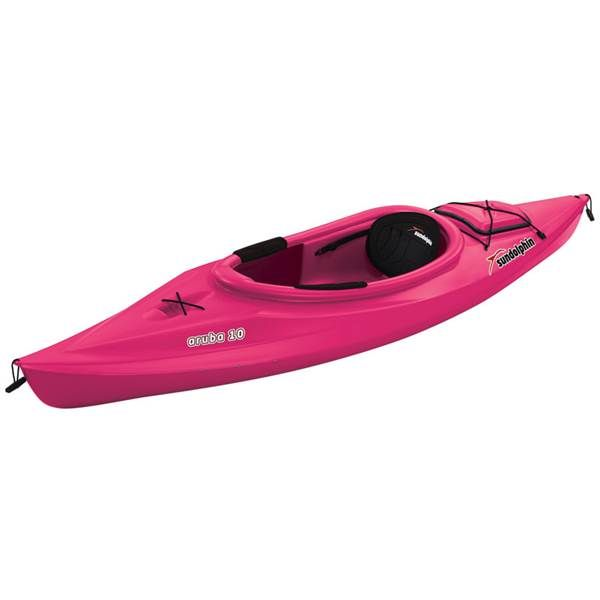 Sun Dolphin 10' Aruba Sit-In Kayak