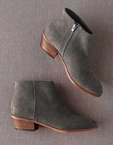 Chic Ankle Boot