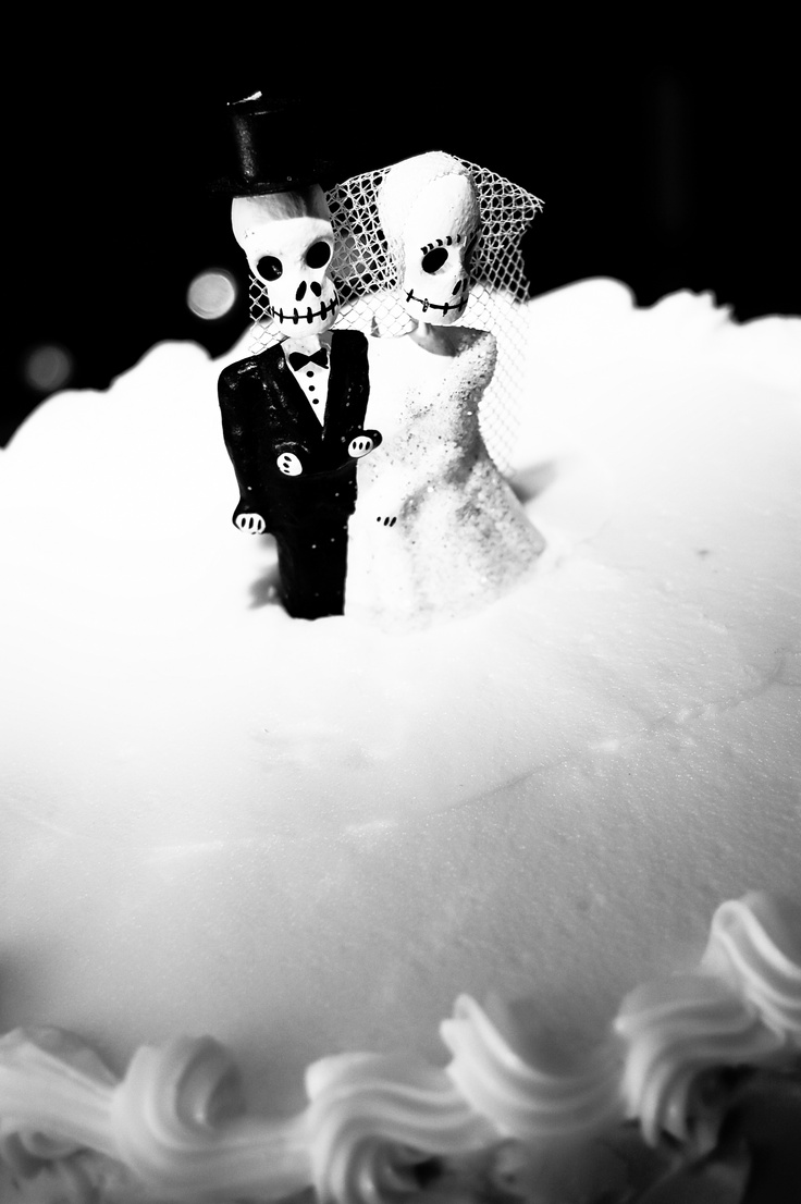 Luxury Day Of The Dead Themed Wedding Images - The Wedding Ideas ...