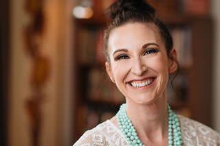 Amy Allen Clark - Founder of MomAdvice.com