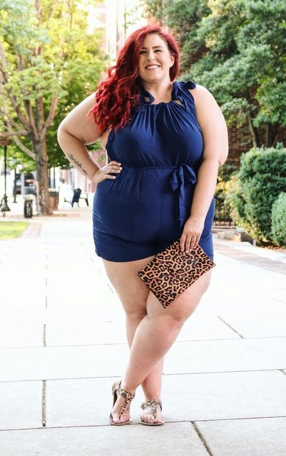 bf89c8882e1 a list of plus size models