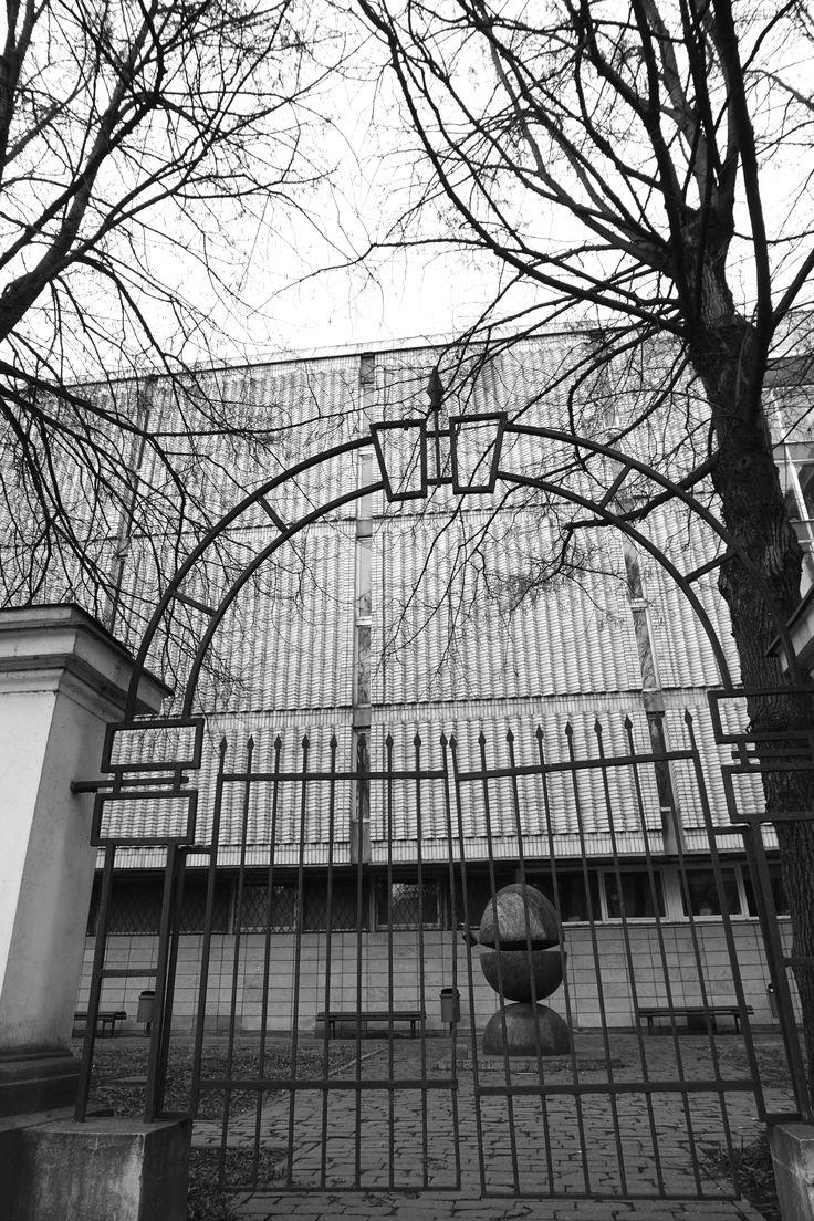 Hekje in Vilnius