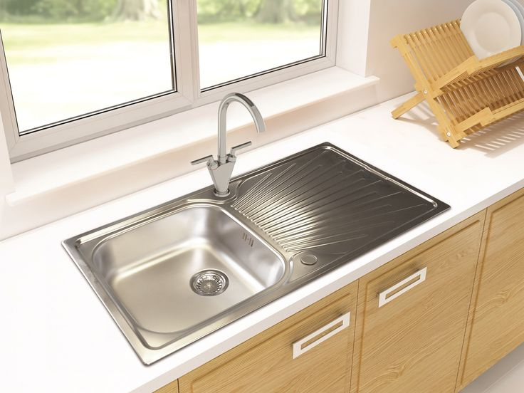 stylist and luxury supply lines for kitchen sink. The Single Bowl Kitchen Sink 28 best Tuscan Sinks and Taps images on Pinterest  ideas