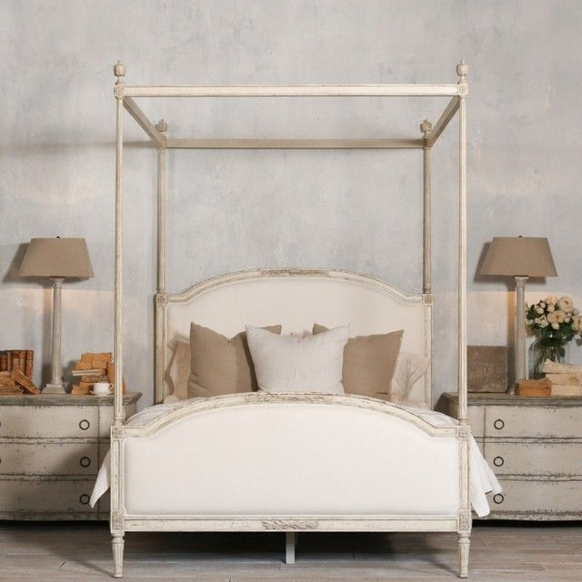 94 best somno images on pinterest for High end canopy beds