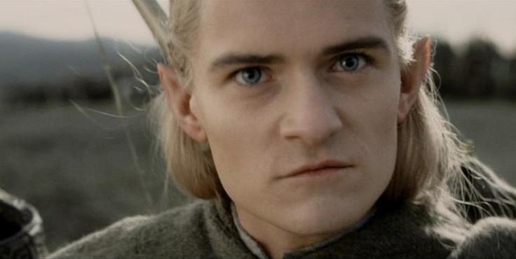 Legolas, que bravo!