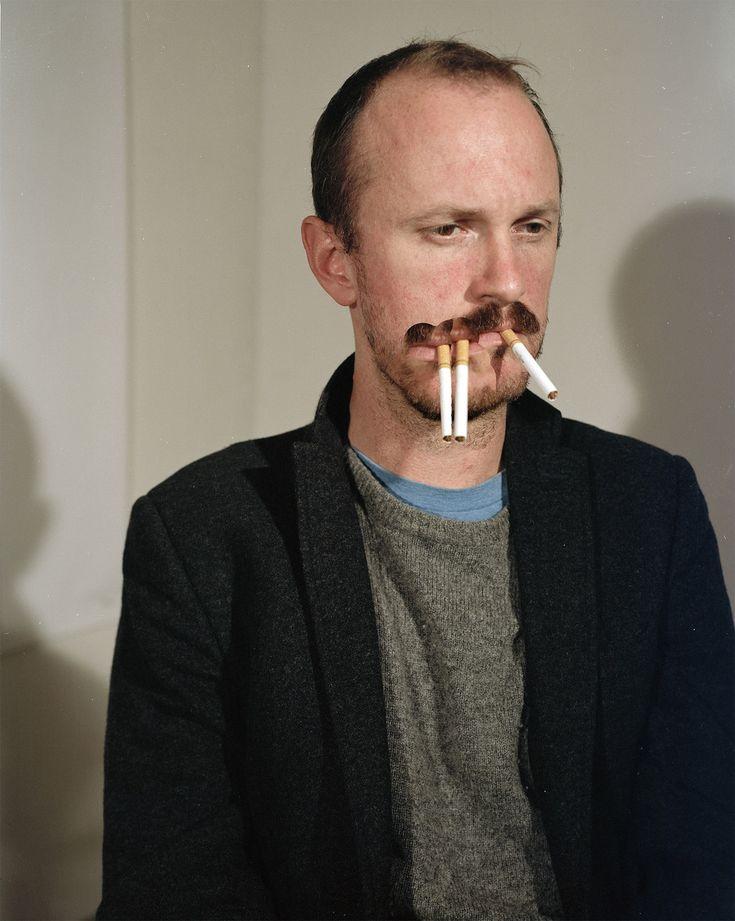 Lucas Blalock at Galerie Rodolphe Janssen