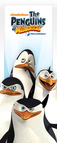The Penguins of Madagascar :))