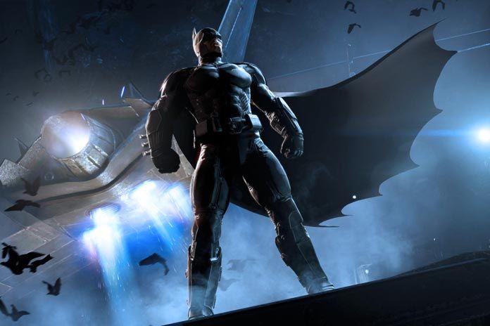 A Damian Wayne Batman Game Planned? #Playstation4 #PS4 #Sony #videogames #playstation #gamer #games #gaming