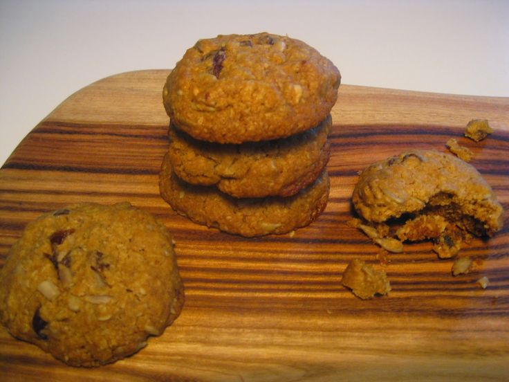 My Thermomix Kitchen - Blog for healthy low fat Weight Watchers friendly recipes for the Thermomix : Oat and Raisin Cookies