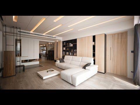 【設計家】第223集Part 2:生活感設計 延續全家人幸福回憶 川寓室內裝修設計工程有限公司 鍾富安
