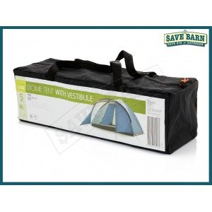 Dome Tent 5 Person Tents with Fly & Vestibule #Shoproads #onlineshopping #Outdoor Play Toys
