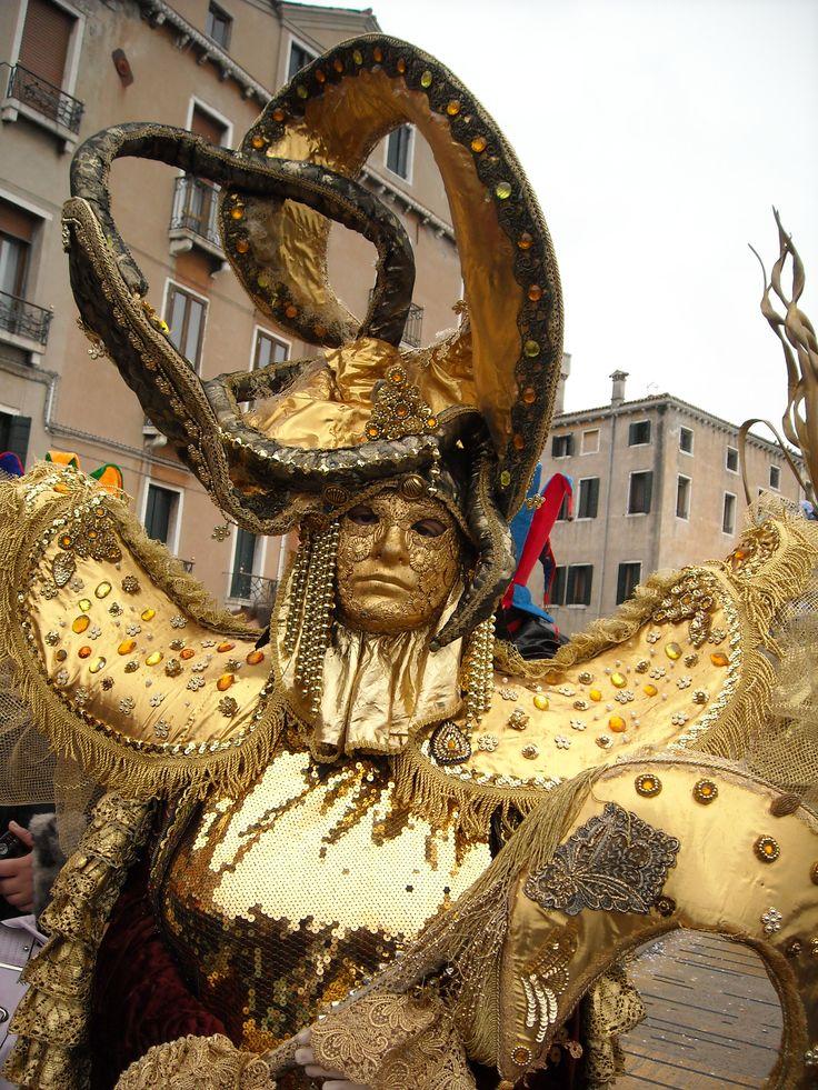 2011-ben a Velencei karneválon