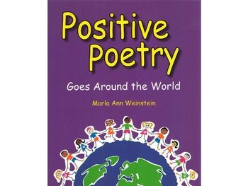 Positive Poetry was created to engage the reader through fun rhymes that teach positive messages in hope to motivate children to lead productive and positive lives. Each poem is complemented with nature photography and an enrichment activity. The nature photography brings deeper meaning towards the message conveyed in each poem.
