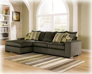 Freestyle Sectional Sofa Set Signature Design By Ashley Furniture Sectional L Sofas At