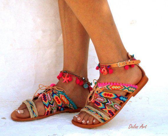 SandalsFriendships SandalesLeather Tendance SandalsFriendships SandalesLeather Sandals Tendance Boho 8PXO0wkn