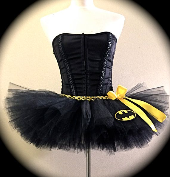 I want!! Superhero Running Tutu Adult Running Tutu by ShellyRioBoutique, $37.99