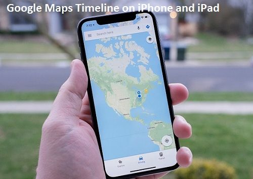 Does Iphone Have Google Maps on