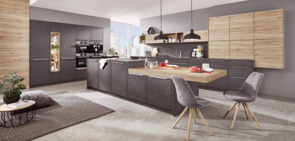 stone kitchen - natural appearance kitchen - new design kitchen