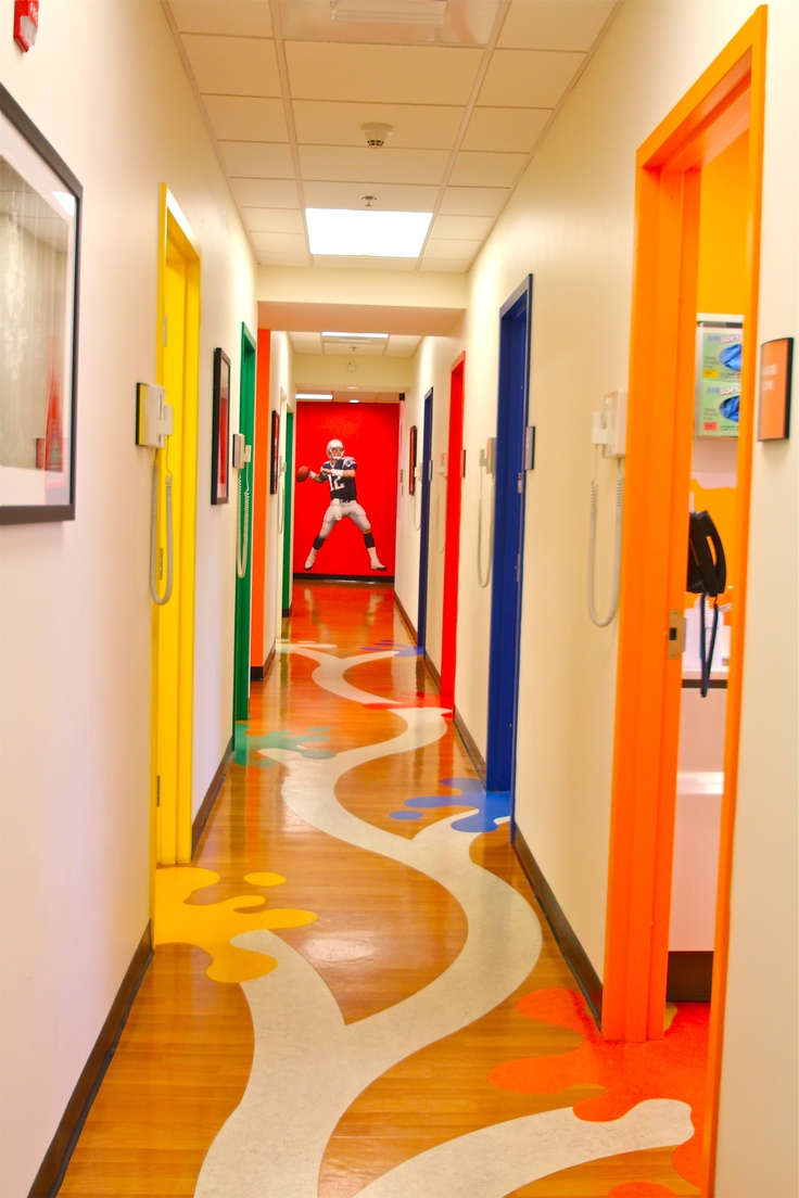 17 Best images about pediatric office design ideas on Pinterest