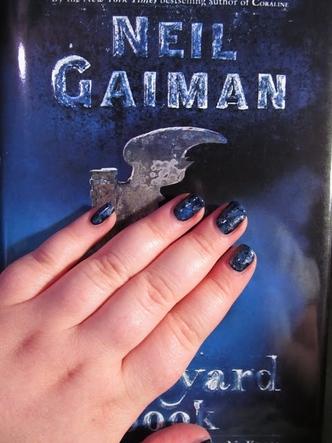 the graveyard book by neil gaiman 2 essay Struggling with the themes of neil gaiman's the graveyard book we've got the  quick and easy lowdown on them here.