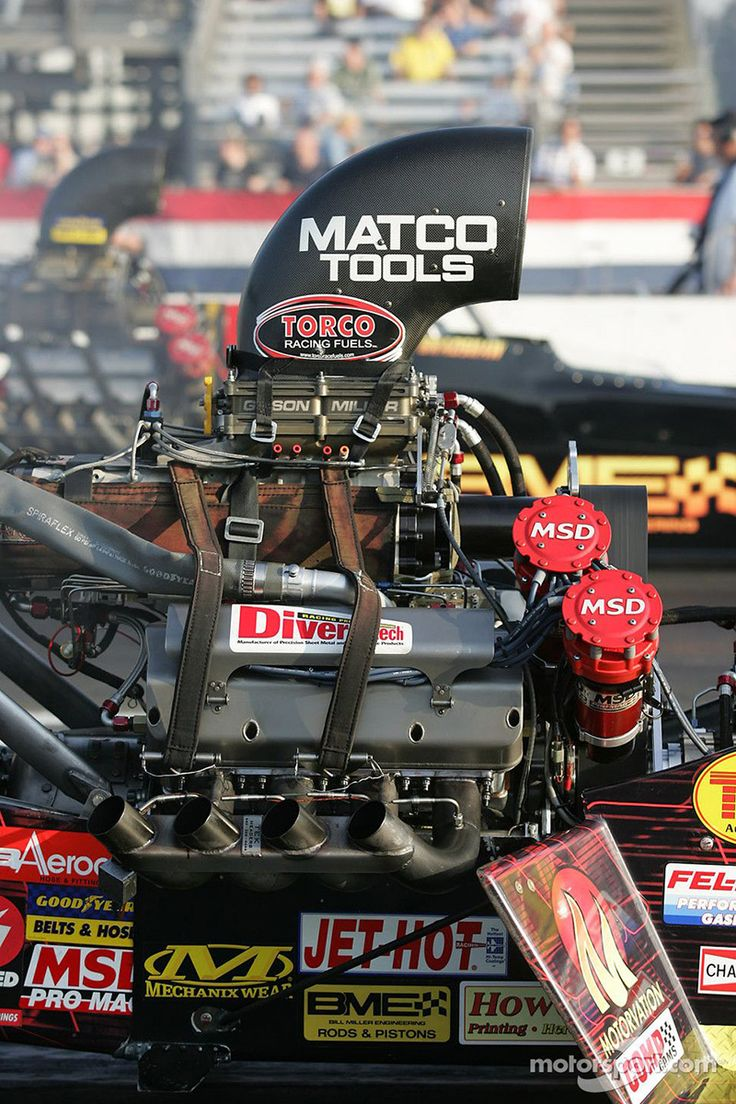 16 MindBending Facts About Top Fuel Dragsters Top fuel