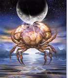 zodiac cancer sign pictures - Bing Images