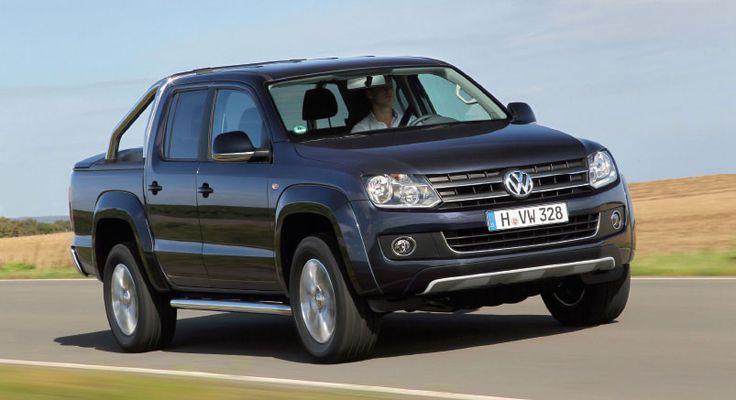 15 modèles de Pick-up : Comparatif 2016 - Annonces Automobile Magazine