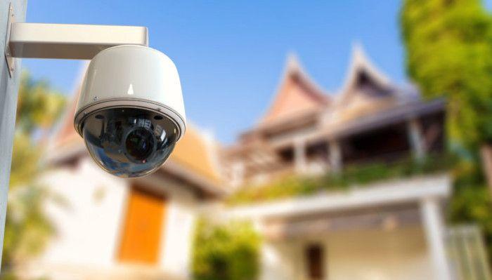 How To Choose A Security Camera For Your Home Cftv Seguranca Eletronica Eletronica