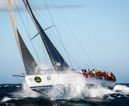 Make it happen for your #dad! Cruising #Yacht Club of Australia.  Create a #registry with www.wishbucket.com.au