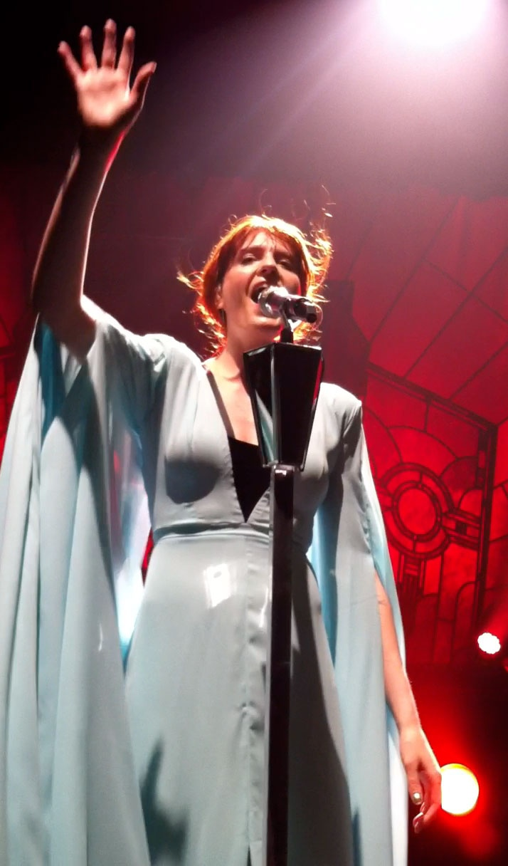 87 best florence and the machine our front row photos images on florence and the machine live from sun and moon craft kits baanklon Choice Image