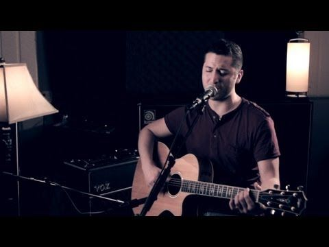 Glycerine - Bush / Gavin Rossdale (Boyce Avenue acoustic cover) on iTunes & Spotify - YouTube