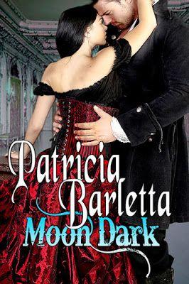 Book-o-Craze: Book Blast {Excerpt &giveaway} -- Moon Dark (Auriano Curse Series #1) by Patricia Barletta