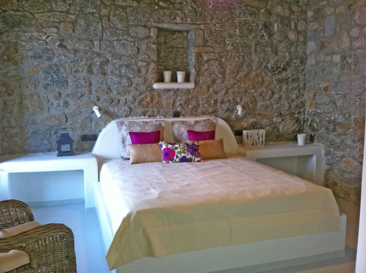 Lilium Villa Bedroom