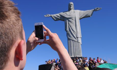 10 top tips for the early Brazil World Cup traveller